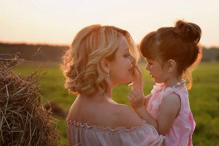 Как мое собственное детство влияет на моего ребенка?