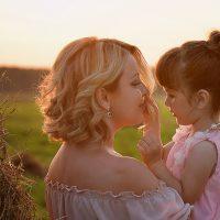Как мое собственное детство влияет на моего ребенка